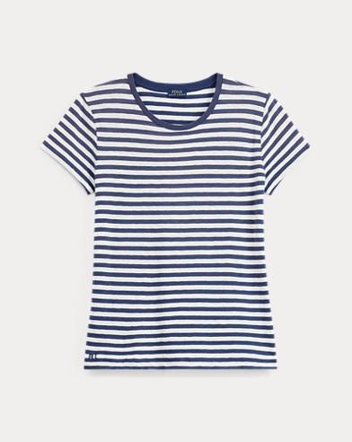 f4031ec1799 Women's T-shirts, Turtlenecks, Sweatshirts, & Hoodies | Ralph Lauren