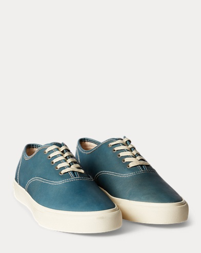 New Norfolk Leather Sneaker