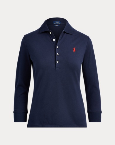 c8065ab8e Women s Polo Shirts - Long   Short Sleeve Polos