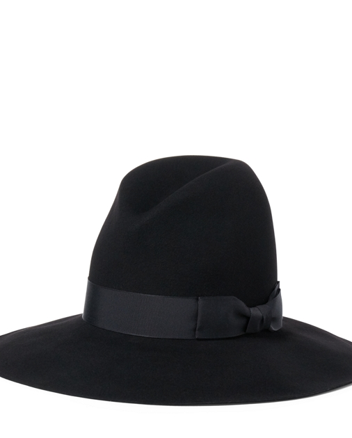 1e99aff6eda0e Ralph Lauren Wool Felt Wide-Brim Hat 1