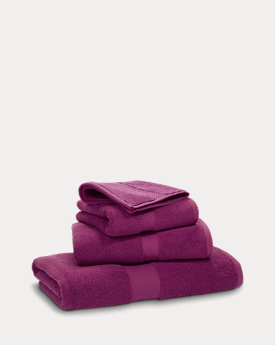 Avenue Egyptian Cotton Towel