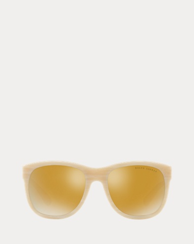 The Ricky Square Sunglasses