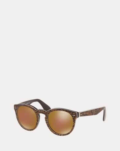 RL Heritage Panthos Sunglasses