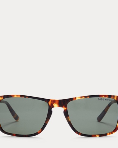 Metal Temple Sunglasses