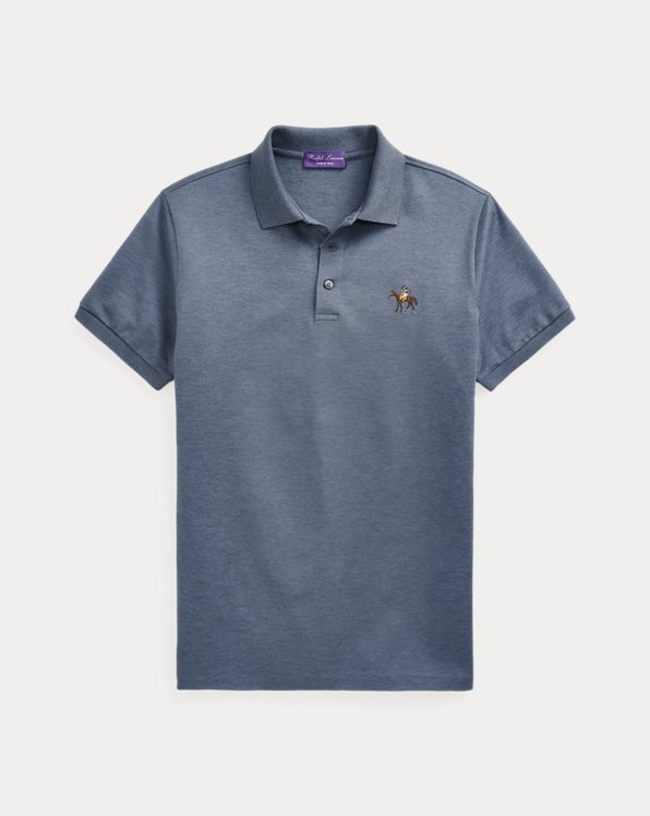 2 Tone Colour GUIDES NEW POLO SHIRT BRAND NEW Royal Polo Official supplier