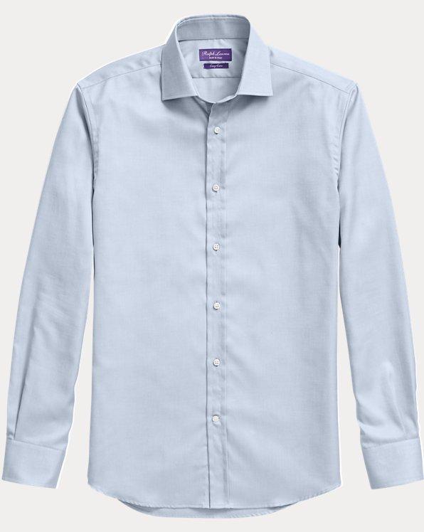 Camisa Oxford de fácil cuidado
