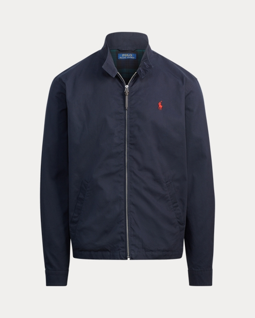 eaac94dca Polo Ralph Lauren Cotton Twill Jacket 1