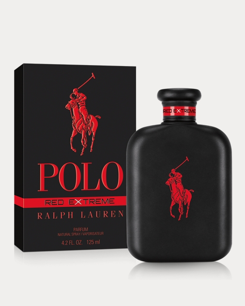 1fe24683db Polo Red Extreme 1.4 Parfum | All Fragrance Scents for Him | Ralph ...