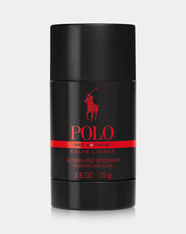Polo Red Extreme Deodorant