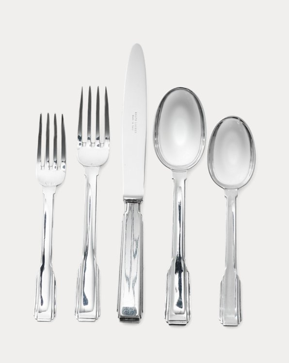 Maddox 5-Piece Place Setting