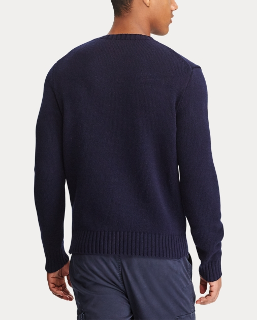 6188f0144df4 Polo Ralph Lauren The Iconic Polo Bear Sweater 5