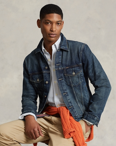 80f17aa123 Men s Denim Clothing   Styles