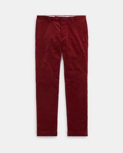 e6fe9927c8051c Polo Ralph Lauren Stretch Slim Fit Corduroy Pant 1