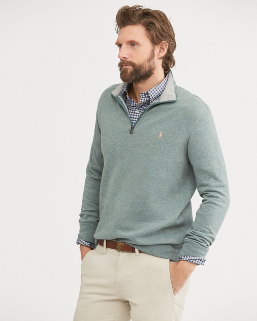 bfbfe1d762 Polo Ralph Lauren Luxury Jersey Pullover 1