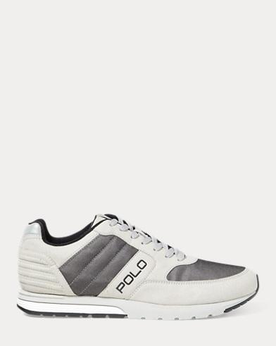 Sneaker Laxman aus Wildleder