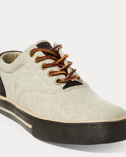 53ed51e1 Vaughn Canvas Sneaker