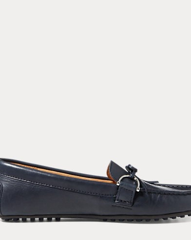 Briley Leather Loafer