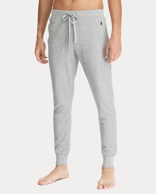 PantSleepwearamp; Underwear Waffle Robes Jogger Knit Cotton ZwkuTXiOP