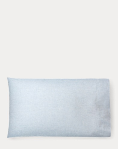 Graydon Mélange Pillowcase Set