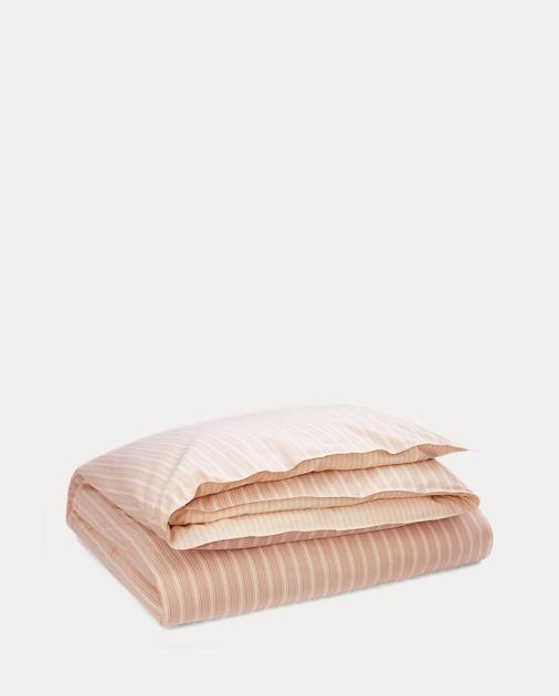Graydon Striped Comforter Duvets Comforters Home Ralph Lauren