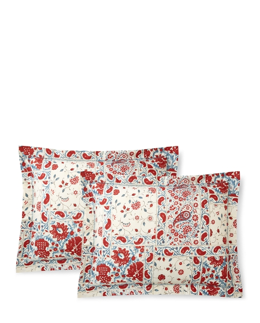 0554ae9f Kelsey Paisley Comforter Set