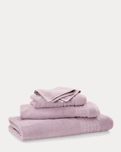 Pierce Cotton Towel