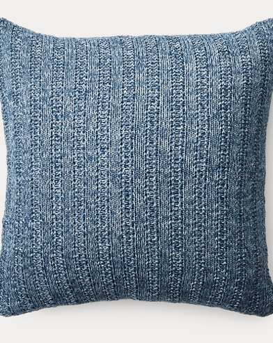 Graydon Knit Throw Pillow