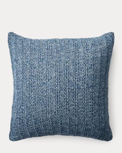 Graydon Knit Throw Pillow