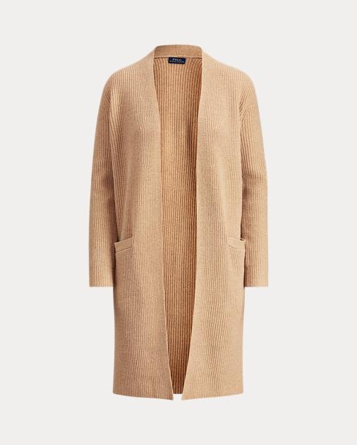 fe295b685 Polo Ralph Lauren Wool-Cashmere Cardigan 1
