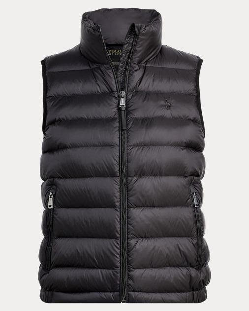 dcc08e2a964d Polo Ralph Lauren Packable Quilted Down Vest 1