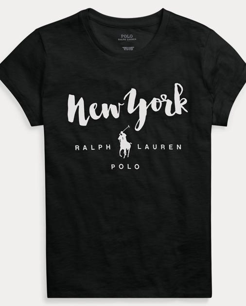 215b3d651 Polo Ralph Lauren Jersey Tee | Tees & Sweatshirts Shirts & Tops ...