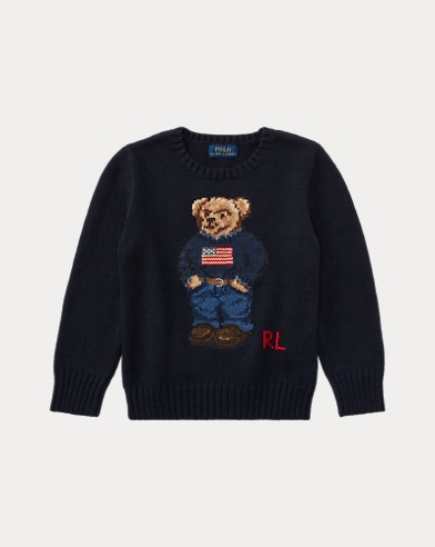 The Polo Bear Collection