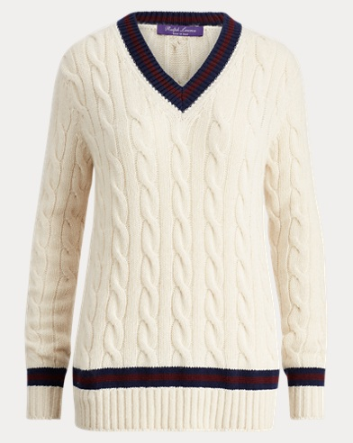 The Cricket Jumper