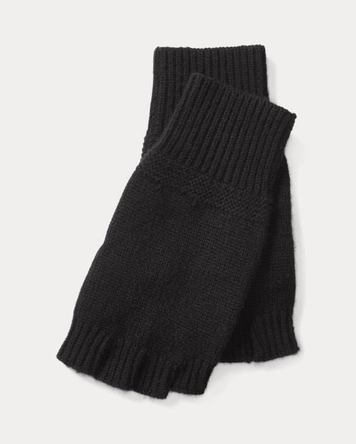79693c3122025 RRL Cashmere Fingerless Gloves 1