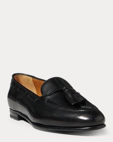 Quillis Calfskin Loafer