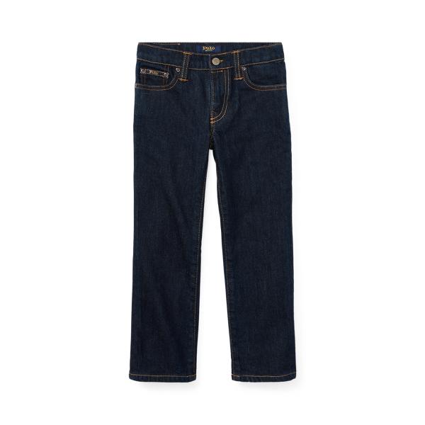폴로 랄프로렌 남아용 청바지 Polo Ralph Lauren Hampton Straight Stretch Jean,Vestry Wash Stretch
