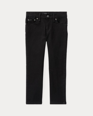 Hampton Straight Stretch Jean