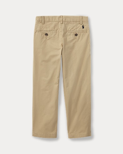 1fffede9e Boys' Chinos, Pants, Khakis, & Joggers in Sizes 2-20 | Ralph Lauren
