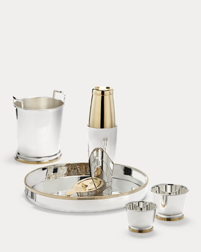 Kipton Barware Collection