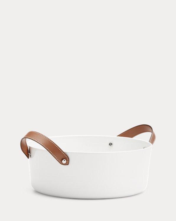 Wyatt Porcelain Salad Bowl
