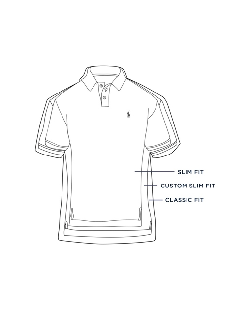 Clic Fit Featherweight Polo Shirts