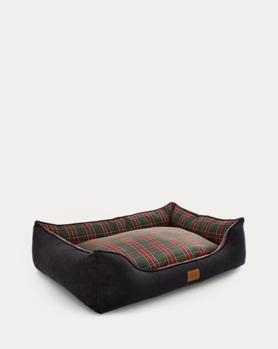 Pendleton Tartan Dog Bed