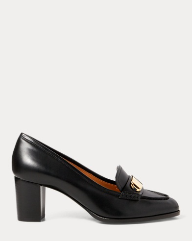 Eline Luxe Calf Loafer