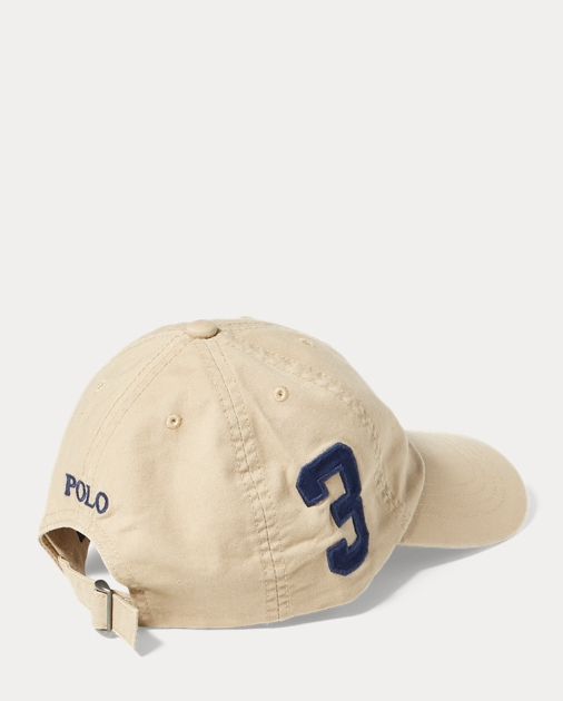 41e06d82 Big Pony Chino Baseball Cap | Boys 8-20 Hats, Scarves & Gloves ...