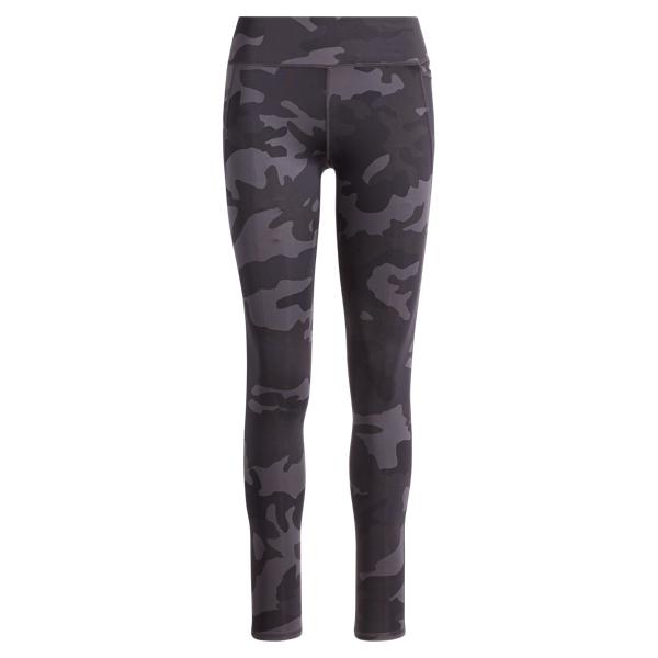 Ralph Lauren Camo-Print Jersey Legging Black Camo Xs