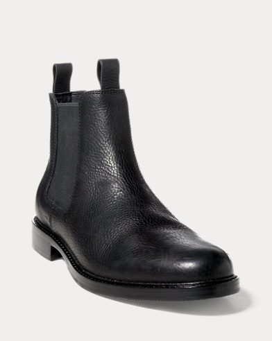 Bottines Chelsea Normanton en cuir
