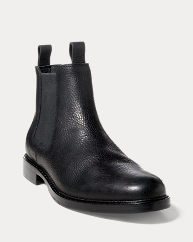 Normanton Leather Chelsea Boot