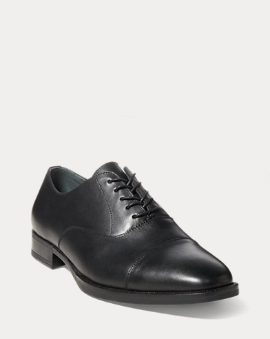 Chaussures Oxford Alesky
