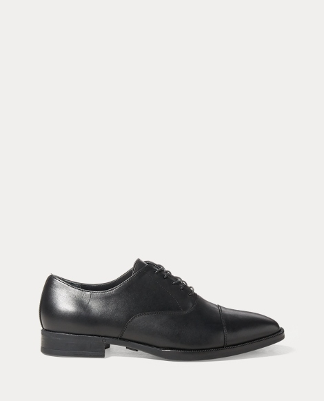 Scarpe Oxford Alesky in vitello