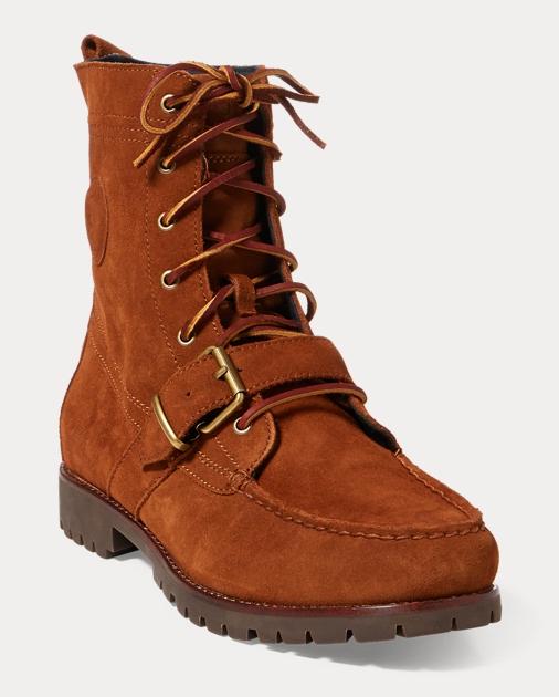 506267d2ace Ranger Suede Boot